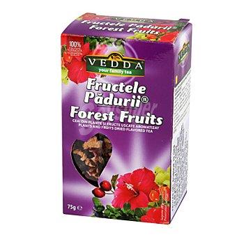 Vedda Té frutas del bosque 75 g