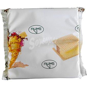 Rume Galletas de barquillo para helado Estuche 85 g