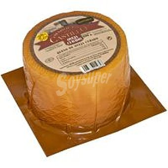 MARQUES DEL CASTILLO Queso curado de oveja mini 550 g