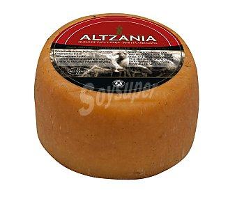 Altzania Queso mezcla madurado (oveja y vaca) 490 gramos aproximados