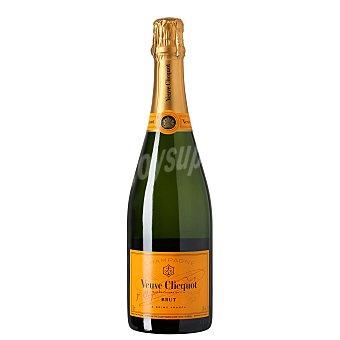 Veuve Clicquot Champagne brut Botella de 75 cl