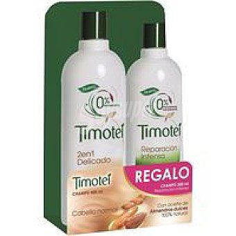 Timotei -1 Delicad+Champ Pack 2