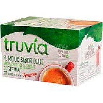 Truvía Edulcorante stevia en sobres truvia, caja 40 G Caja 40 g
