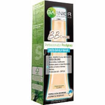 BB piel clara S. NATURALS Crema matificante Tubo 40 ml