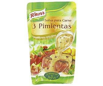 Knorr Salsa para Carne a las 3 Pimientas 200g