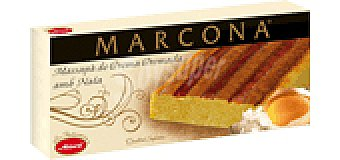 Marcona TURRON CREMA CON NATA 250 GRS