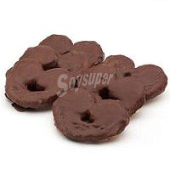 Barreiro Palmera de chocolate Bandeja 220 g