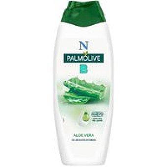 NB Palmolive Gel de aloe vera Bote 600 ml