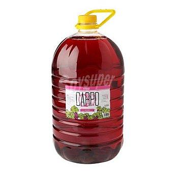 Carpo Vino rosado 5 l