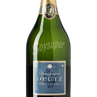 Deutz Champagne brut classic 75 cl 75 cl