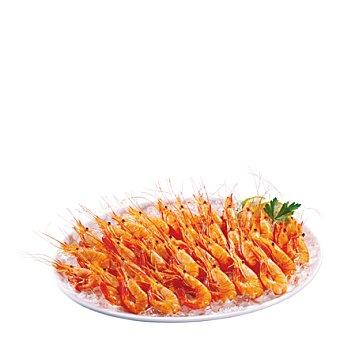 Camarón cocido Caja 350 g