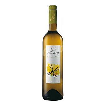 Finca los Trenzones Vino blanco Sauvignon de la Tierra de Castilla La Mancha 75 cl