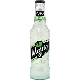 VK Cocktail mojito Botella 27,50 cl