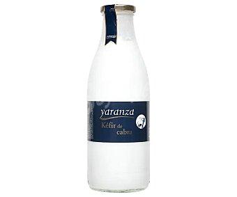 Yaranza Kéfir de leche de cabra Botella de 1 l