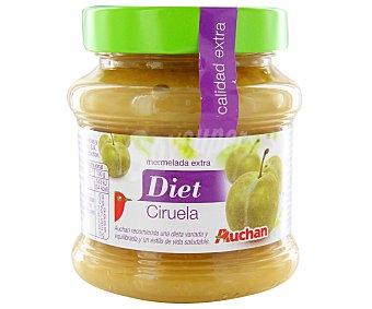 Auchan Mermelada de Ciruela Diet 280g