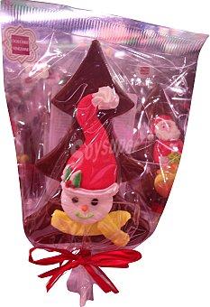 B.PRALINE Figuras surtidas chocolatinas decoracion navidad *navidad* Paquete 150 g