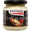 Salsa Café de Paris frasco 90 g Frasco 90 g GAUTSCHI