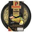 Tortilla fresca receta casera con espinacas y aceite de oliva virgen extra 300 g Palacios