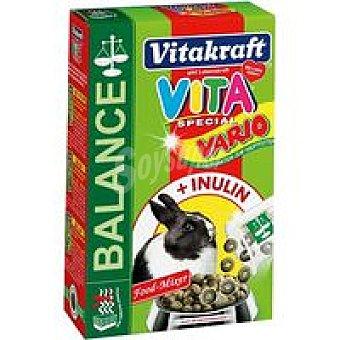 Vitakraft Menù Vita Balance para conejos Pack 1 unid