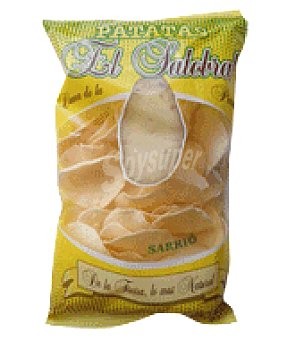 El Salobral Patata deshidratada 90 g