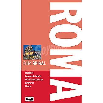 ROMA Guía Spiral