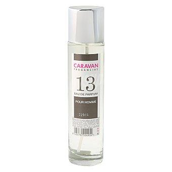 CARAVAN Fragancia número 13 para hombre 150 ml