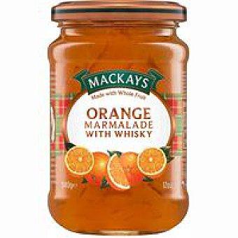 MACKAYS Mermelada de naranja con whisky Tarro 340 g