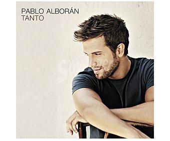 Warner P. Alborán: Tanto cd+dvd