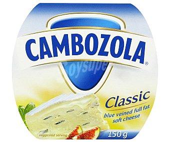 CAMBOZOLA Queso Cambozola 150 Gramos