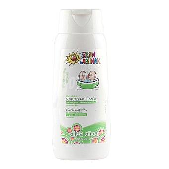 Lixone Leche corporal de aceite de oliva 250 ml