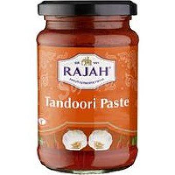 Rajah Pasta de S. Tandoorio  Paquete 285 g