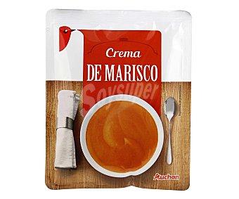 Auchan Crema deshidratada de marisco 75 grs