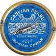 Caviar Beluga imperial Lata 30 g Caspian Pearl
