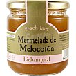 Mermelada de melocotón Envase 360 g LIEBANATURAL