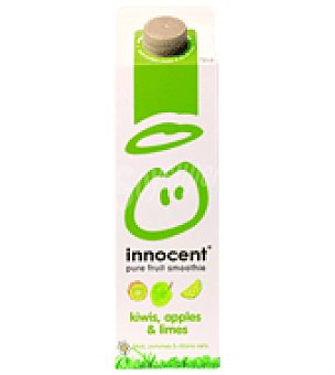 Innocent Yogur líquido de Kiwi, Manzana y Lima 750 ml
