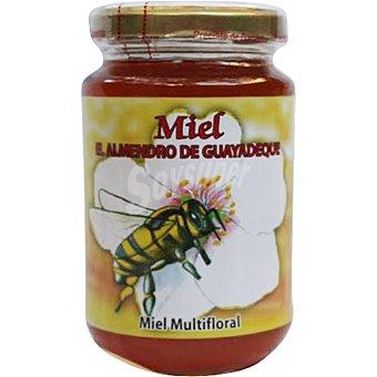 EL ALMENDRO DE GUAYADEQUE Miel multifloral Tarro 500 g