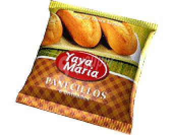 Yaya Maria Panecillos 6 unidades (330 g)