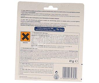 Pato Desinfectante WC 5 en 1 fragancia Citrus aparato + recambio pack 41
