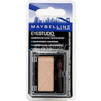 Maybelline New York Sombra Ojos Mono605