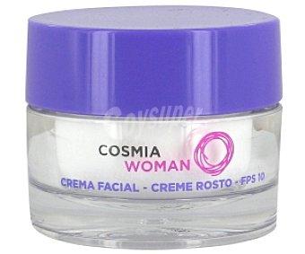 Cosmia Crema facial para mujer 50 mililitros