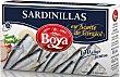 Sardinilla aceite girasol 83 g Boya