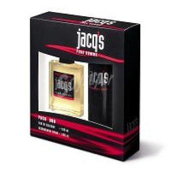 Jacq's Est Mas +deo 100ml