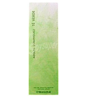 Adolfo Domínguez Colonia masculina té verde vaporizador 100 ml