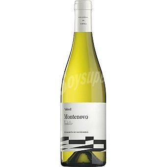 MONTENOVO Vino blanco godello D.O. Valdeorras  Botella de 75 cl