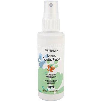 Prepara Crema cambio pañal calma y la piel del bebé Baby Natura 70 ml