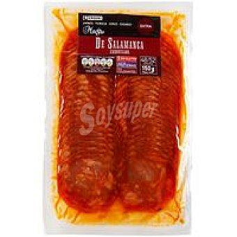 Eroski Chorizo de Salamanca Sobre 150 g