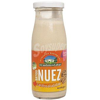 El Cantero de Letur Batido de nuez cardiosaludable Botella 250 ml