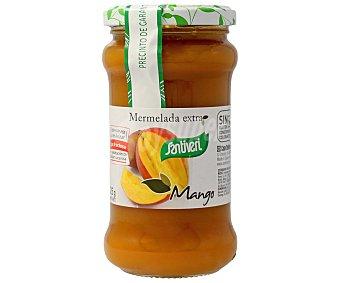 Santiveri Mermelada de mango extra sin fructosa Bote 325 g