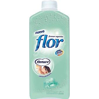 Nenuco Flor, suav. conc. 1.564 ML 68 lavados