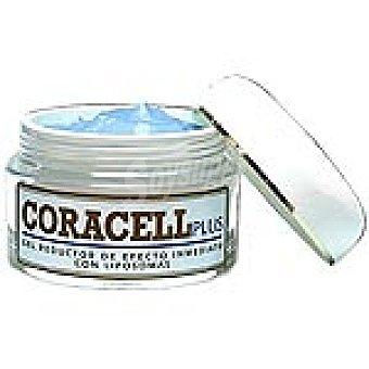 CORACELL Plus gel reductor de efecto inmediato con liposomas Tarro 250 g
